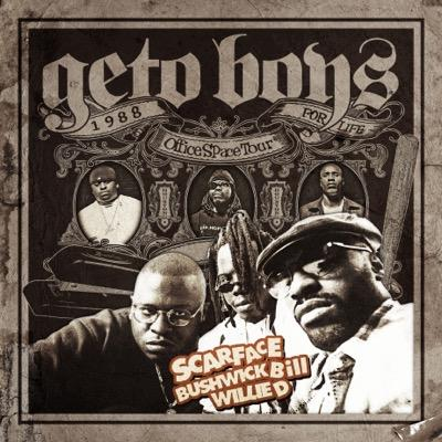Geto Boys Launch Kickstarter for First Album in a Decade