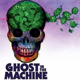 Parish Brewing Ghost in the Machine Double IPA Review