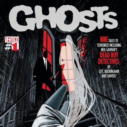 Comic Book & Graphic Novel Round-Up (10/31/12)
