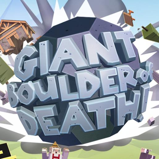 Mobile Game Review: <i>Giant Boulder of Death</i> (iOS)