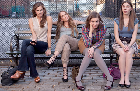 <i>Girls</i> Releases Second Season Preview
