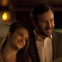 """<em>Girls</em> Review: """"It's A Shame About Ray"""" (Episode 2.04)"""