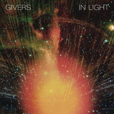 Givers: <i>In Light</i>