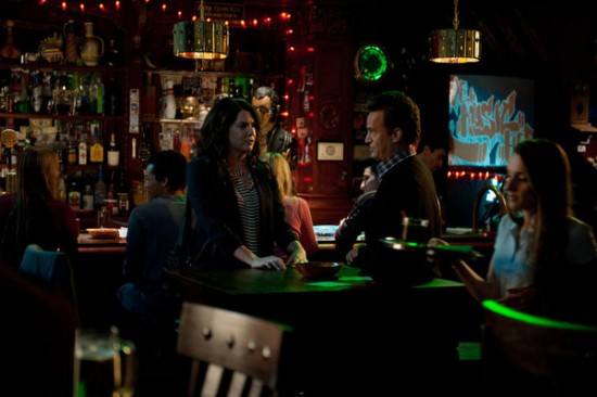 "<i>Go On</i> Review: ""Dinner Takes All"" (Episode 1.09)"