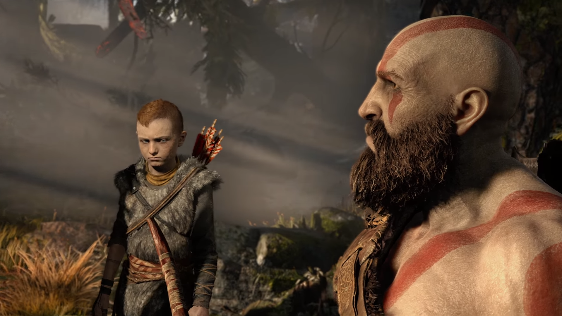 E3 2016 Sony Debuts New God of War Spider Man and Kojima s New