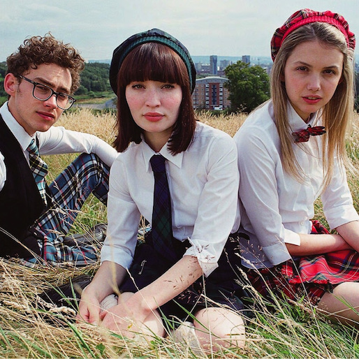 Watch the First Official Trailer for Stuart Murdoch's <i>God Help the Girl</i>