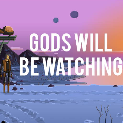 <em>Gods Will Be Watching</em> Review (PC, iOS, Android)