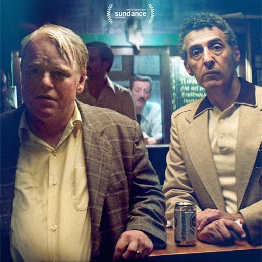 Watch Philip Seymour Hoffman in <i>God's Pocket</i> Trailer