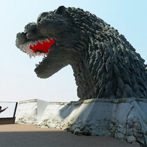 Godzilla Made Official Tourism Ambassador of Shinjuku, Tokyo with Opening of Godzilla Hotel
