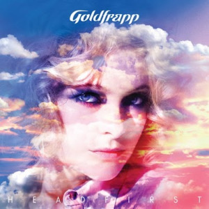 Goldfrapp: <em>Head First</em>