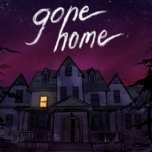 Game Giveaway: <em>Gone Home</em>