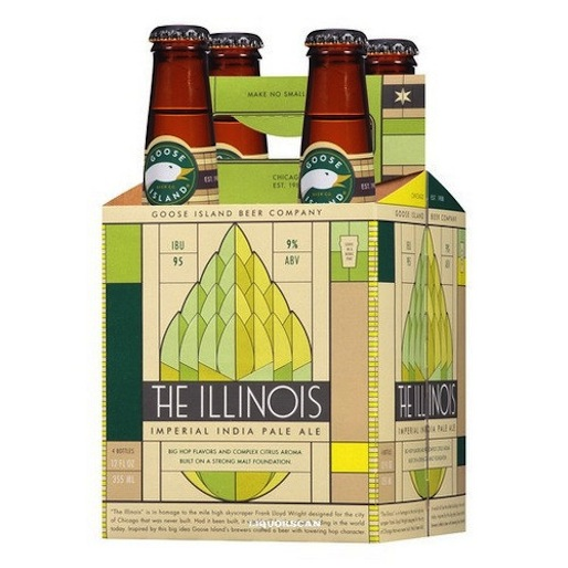 Goose Island The Illinois Review