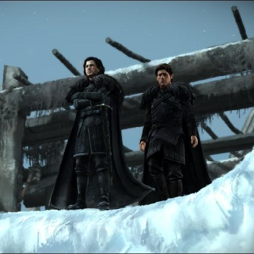 <i>Game of Thrones Episode 2: The Lost Lords</i> Review—Hard Times