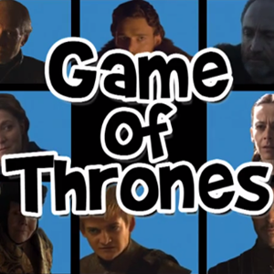Westeros Meets Westdale High in an Amazing <i>Game of Thrones</i>/<i>Brady Bunch</i> Mashup