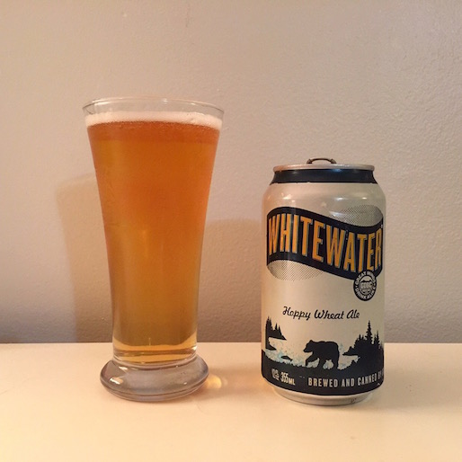 Great Divide Whitewater Review