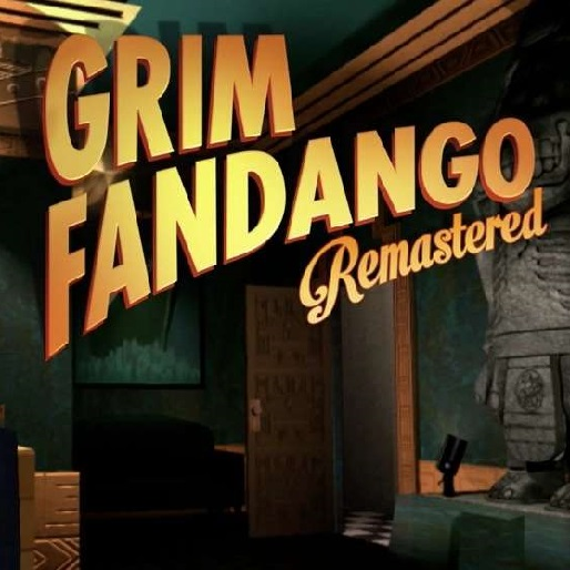 <em>Grim Fandango Remastered</em> Review: Raising the Dead