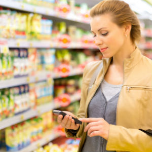 10 Essential Apps for Grocery Shopping