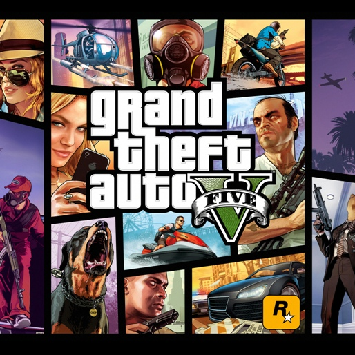 <em>Grand Theft Auto</em> Will Never Change—But We Can