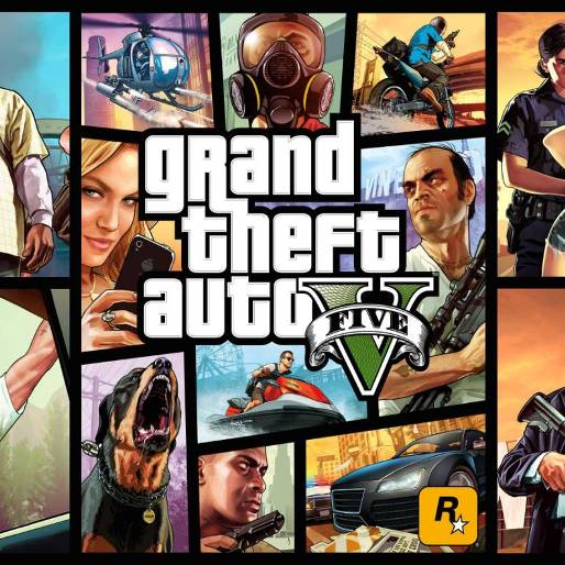<em>Grand Theft Auto V</em> Review (Multi-Platform)