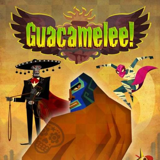 &lt;em&gt;Guacamelee&lt;/em&gt; Review (PS3/Vita)