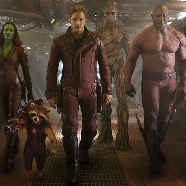 Watch the New <i>Guardians of the Galaxy</i> Trailer