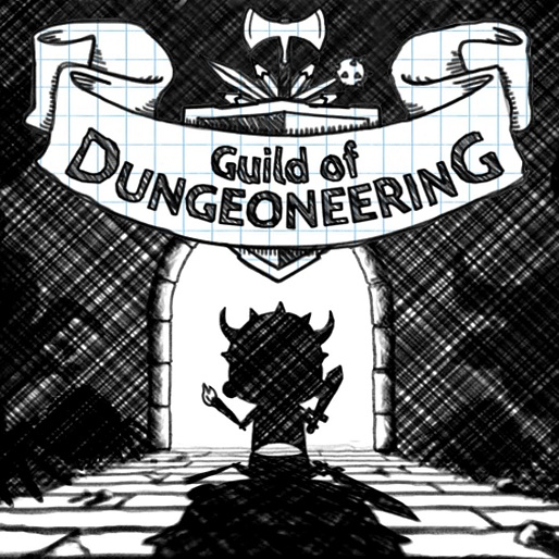 <i>Guild of Dungeoneering</i> Review: Graphic Design