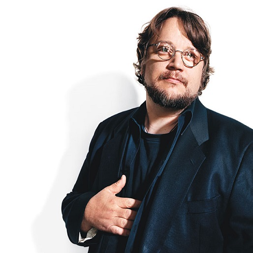 Guillermo del Toro at Work on <i>Pacific Rim 2</i> Script