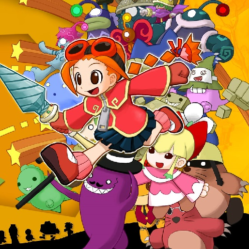 <em>Gurumin: A Monstrous Adventure</em> Review—Scary Monsters (And Super Creeps)