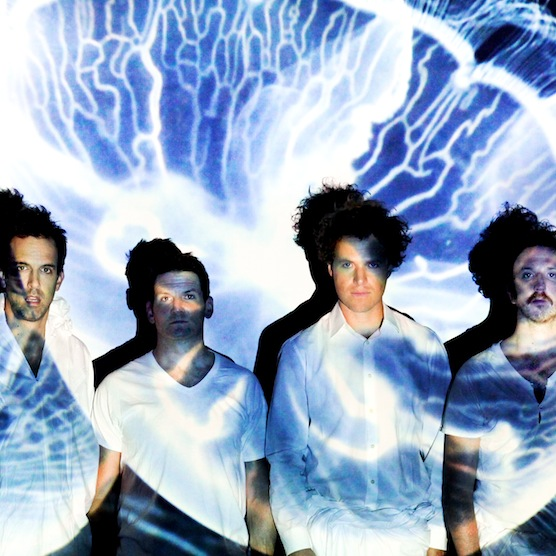 """Video Premiere: Guster - """"Endlessly"""""""