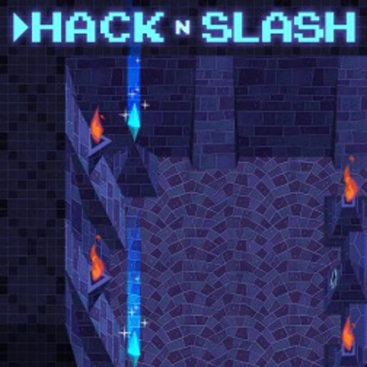 <em>Hack 'N' Slash</em> Review (PC, Mac, Linux)
