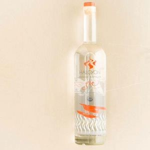 Halcyon Organic Distilled Gin Review
