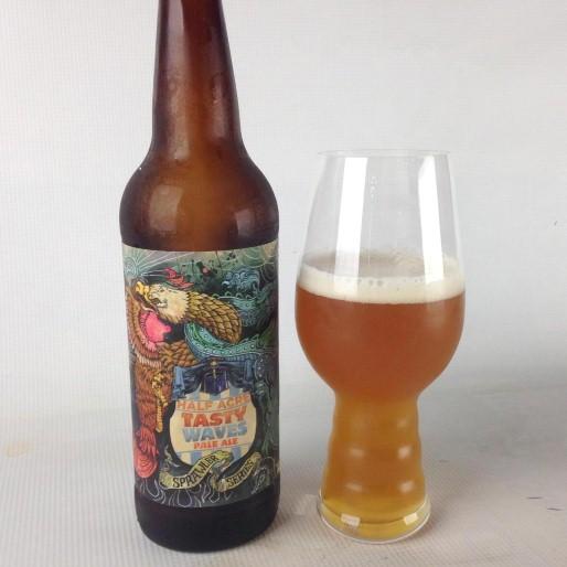 Half Acre Tasty Waves Pale Ale Review