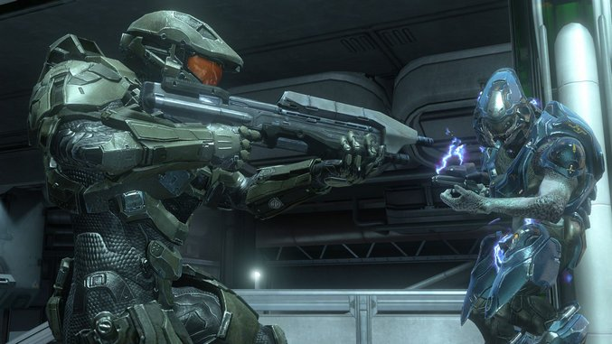<em>Halo 4</em> Review (360)