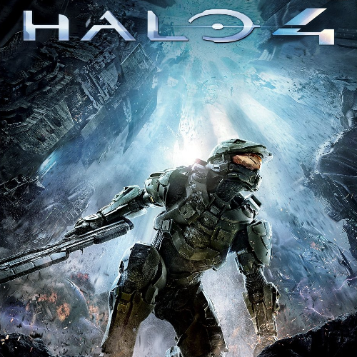 &lt;em&gt;Halo 4&lt;/em&gt; Review (360)