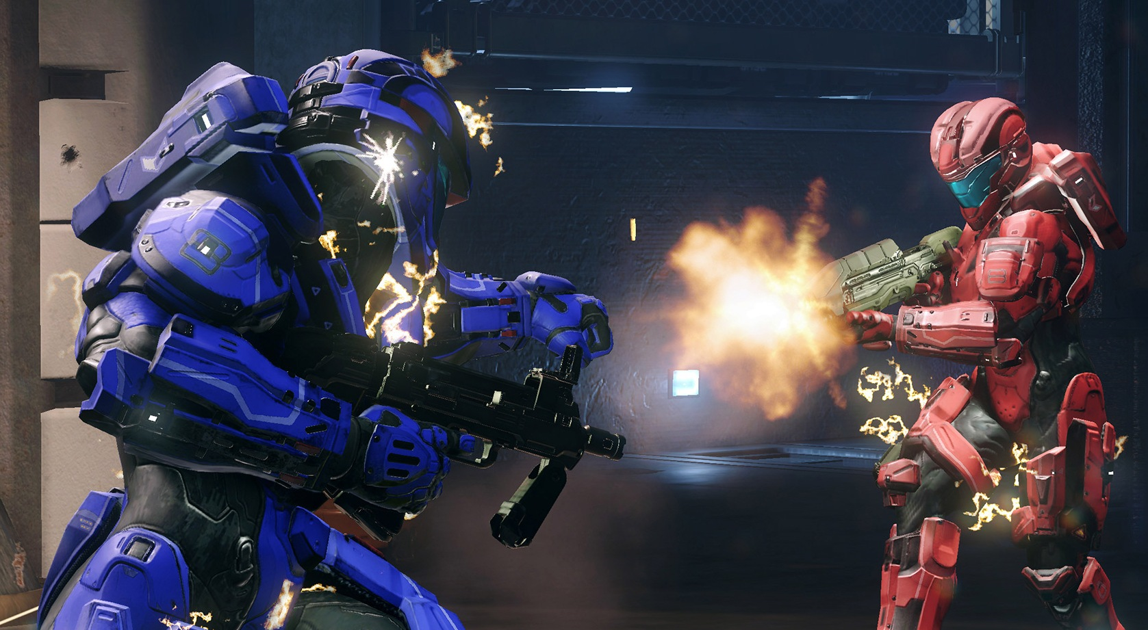 Halo 5: Guardians Multiplayer: You Have to Want It :: Games :: Paste