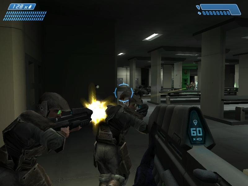 Category:First-Person Shooter Games | Halo Alpha | Fandom