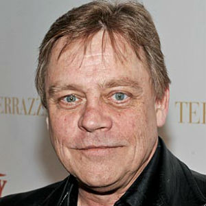 Mark Hamill Reacts to <i>Star Wars VII</i>