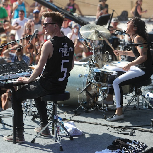 Hangout Music Festival 2014: Photos + Recap - Saturday