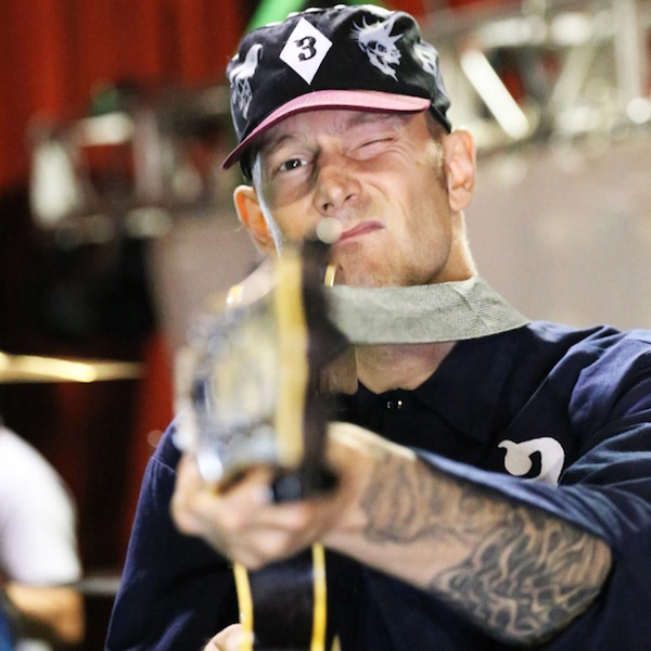 A Day in the Life: Hank Williams III
