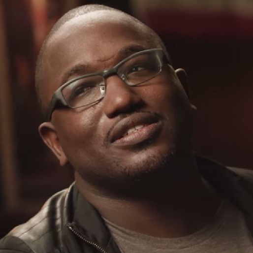 Watch Paul F. Tompkins Interview Hannibal Buress on <em>Speakeasy</em>