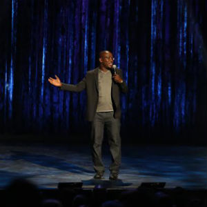 Hannibal Buress Review: <i>Live From Chicago</i>