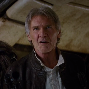 New <i>Star Wars: The Force Awakens</i> Trailer Marks Return of Luke Skywalker, Han Solo