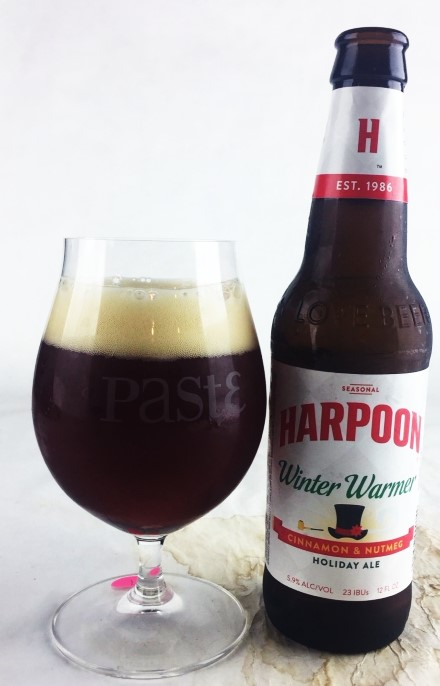 harpoon winter warmer 2017 customjpg