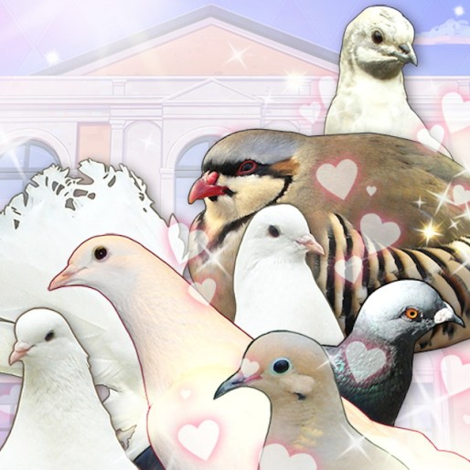 <em>Hatoful Boyfriend</em> Review (PC/Mac/Linux)