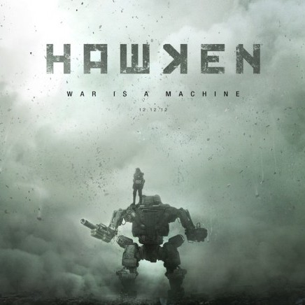 &lt;em&gt;Hawken&lt;/em&gt; Review (PC)