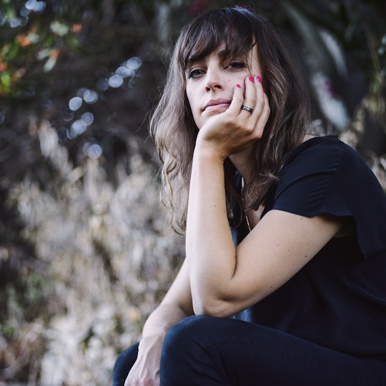 """Video Premiere: Heather Woods Broderick - """"Mama Shelter"""""""