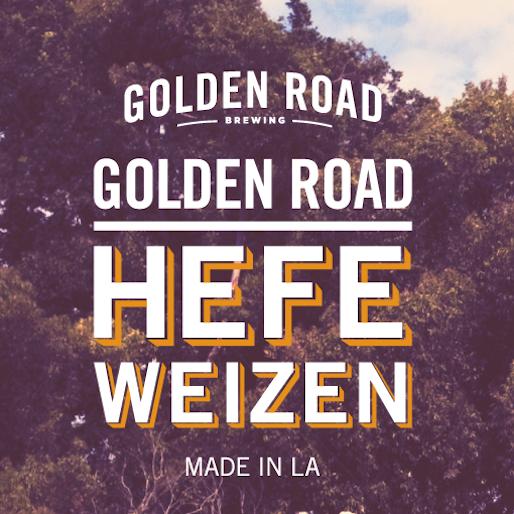 Golden Road Hefeweizen Review