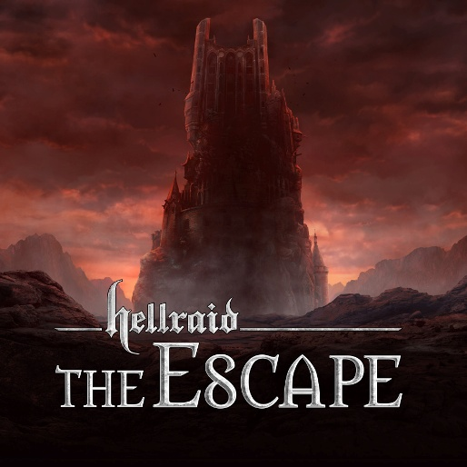 Mobile Game of the Week: <em>Hellraid: The Escape</em> Review (iOS)
