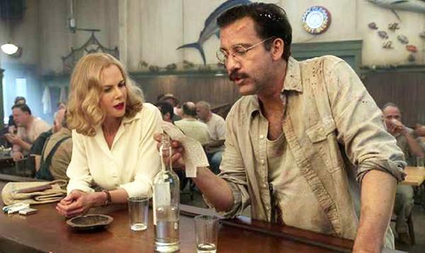 </i>Hemingway & Gellhorn</i>