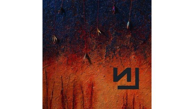 Nine Inch Nails: <i>Hesitation Marks</i>